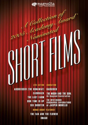 2005 Oscar Short Films
